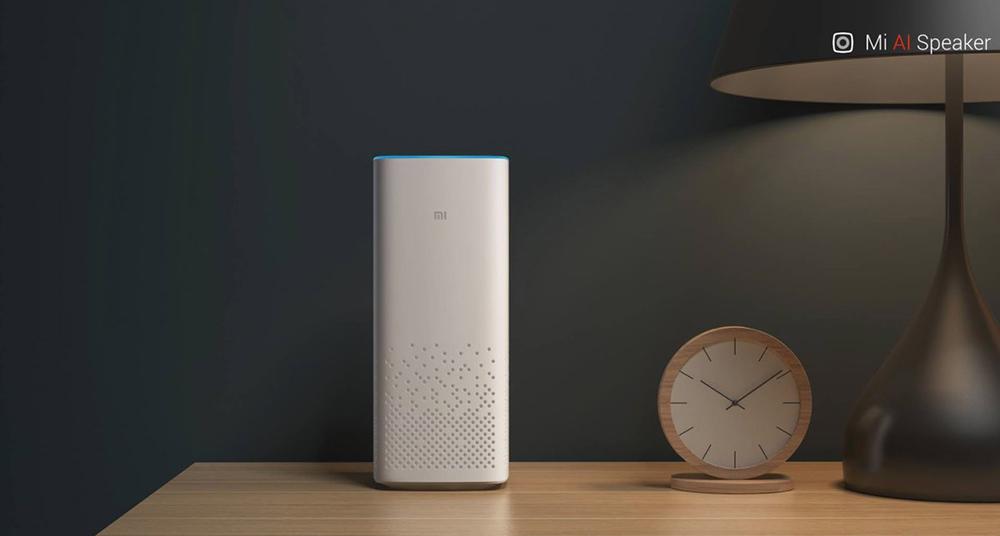 Mi AI Speaker Diseño