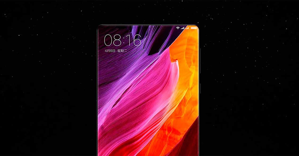 El Xiaomi Mi Mix 2 obtuvo su certificación 3C y saldrá a la venta en sólo 2 meses