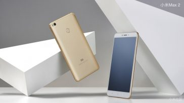 Oferta Xiaomi Mi Max 2 lightinthebox