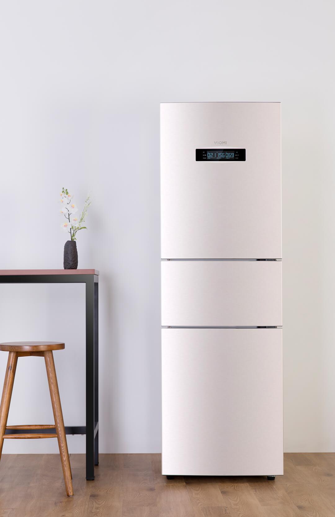Smart Refrigerator Xiaomi