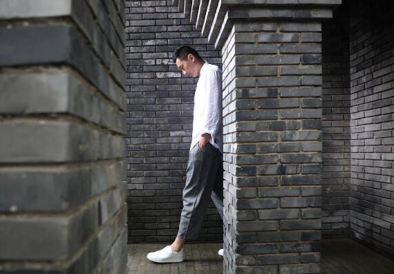 Smart Shoes Xiaomi diseño