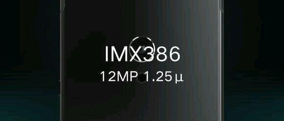 Xiaomi Mi 6C: Sony IMX386