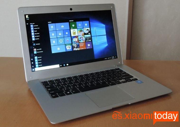 T-bao Tbook X7 Destacada