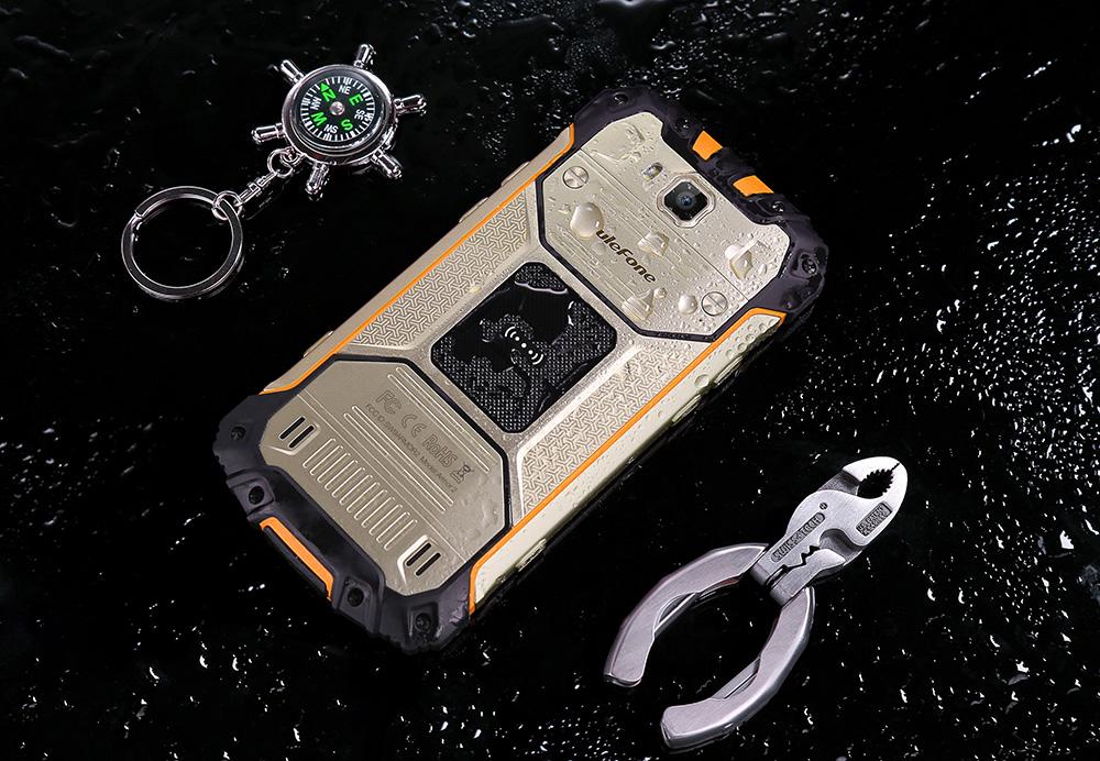 Ulefone Armor 2 destacada