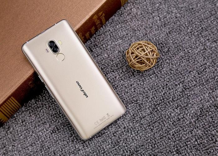 Ulefone S8 Pro destacada