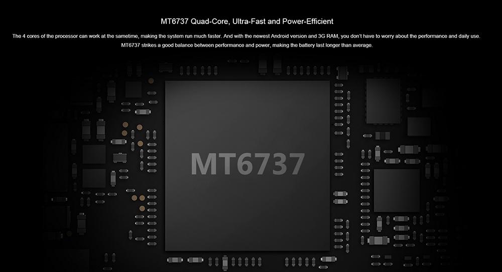 Vkworld Mix Plus hardware