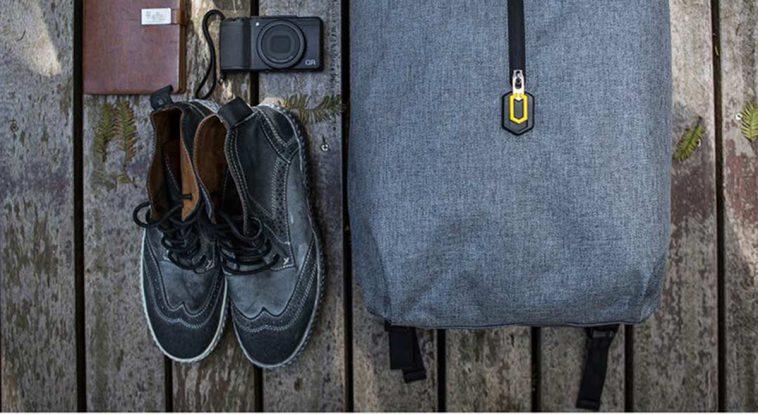 Xiaomi Leisure Backpack destacada
