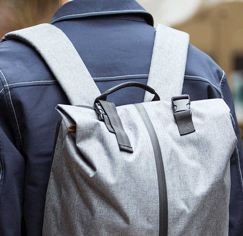 Xiaomi Leisure Backpack diseño