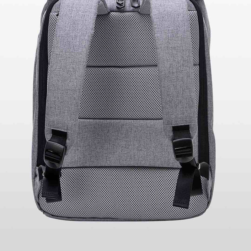 Xiaomi Leisure Backpack espalda