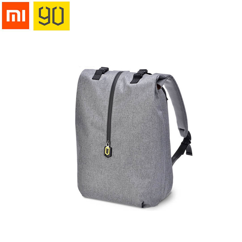 Xiaomi Leisure Backpack introducción