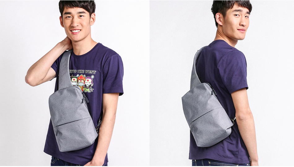 Xiaomi Leisure Sling bag principal