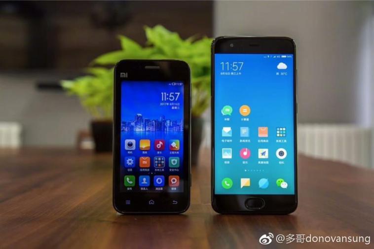 Xiaomi Mi 1 (2)