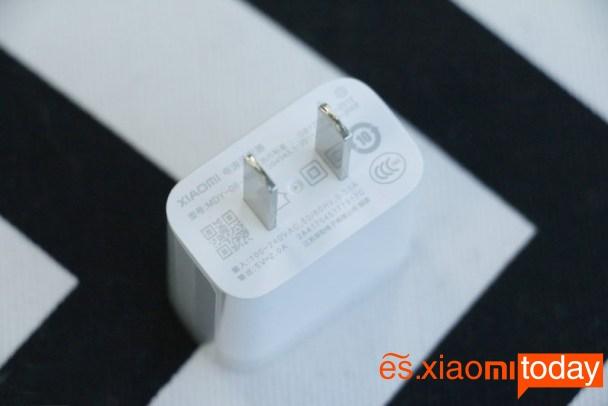 Xiaomi Mi 5X adaptador