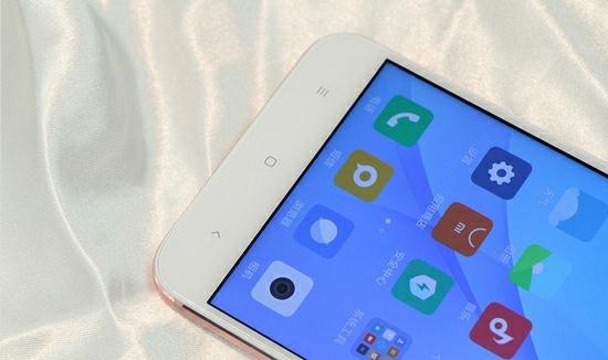 MIUI 9 Xiaomi Mi 5X