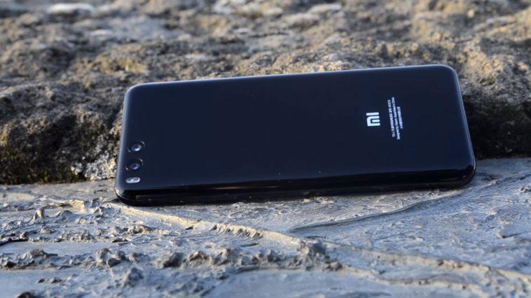 Xiaomi Mi 6 resistencia al agua explicada
