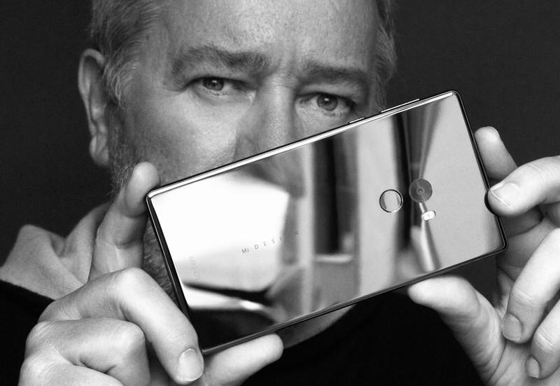 Xiaomi Mi MIX - Phillipe Starck