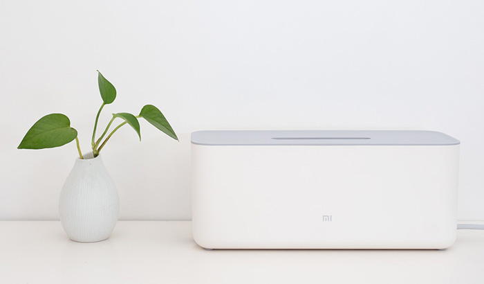 Xiaomi Mi Storage Box destacada