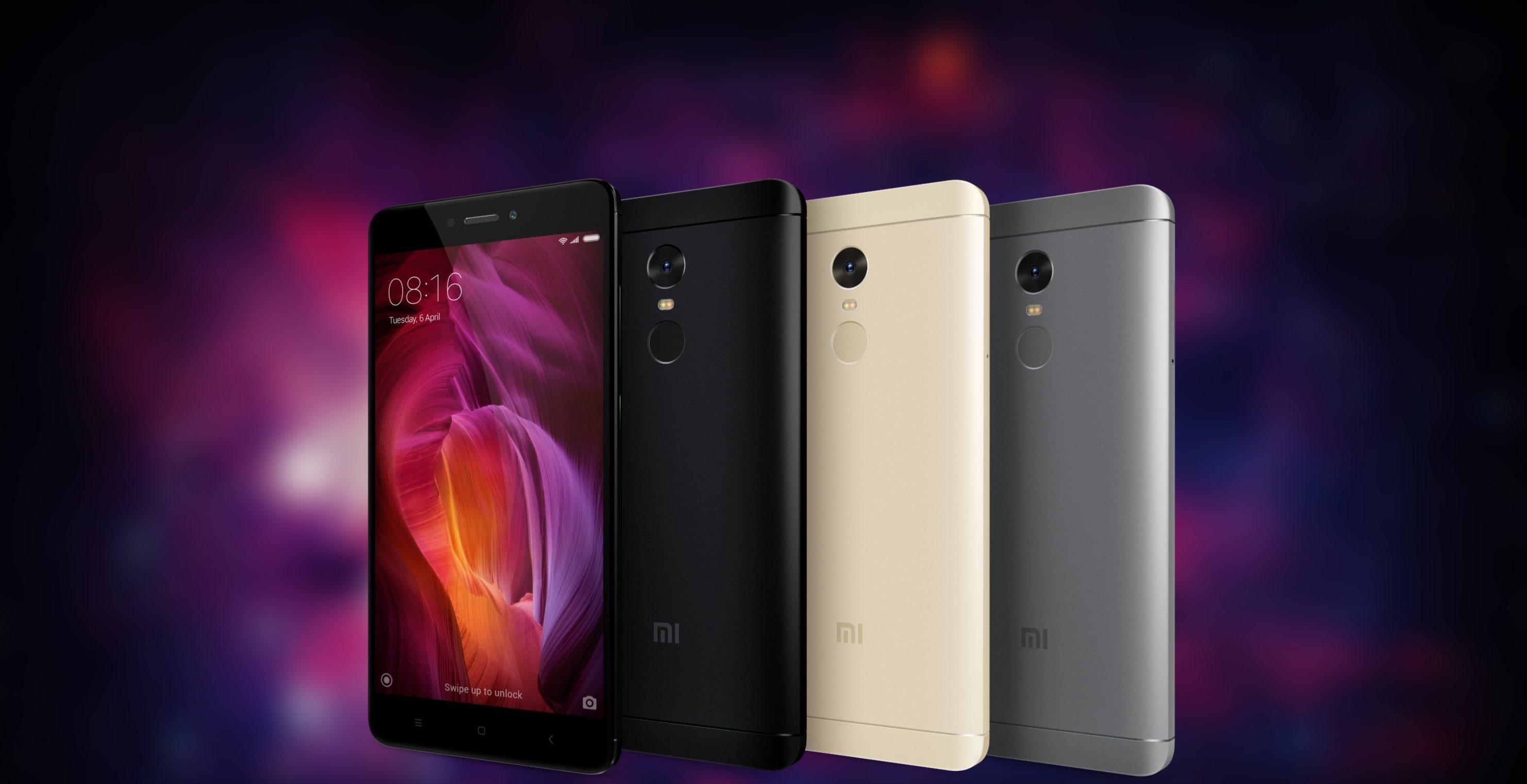 Xiaomi Redmi Note 5A características
