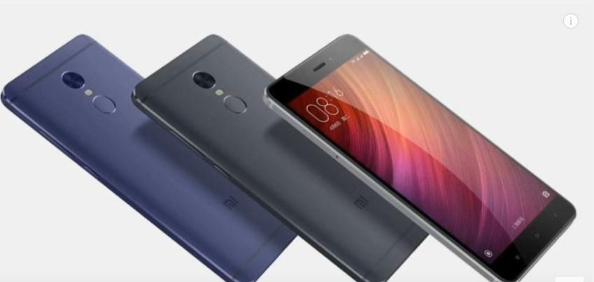 Xiaomi Redmi Note 5A diseño
