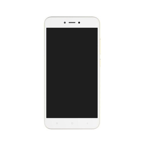 Xiaomi Redmi Note 5A frontal