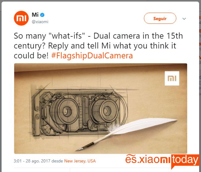 Xiaomi anuncio twitter 02