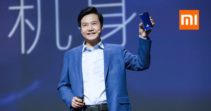 Xiaomi no se detiene, la compañía aumenta sus envíos del tercer trimestre de 2017