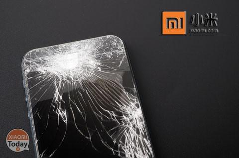 Xiaomi Mi 5X pantalla rota