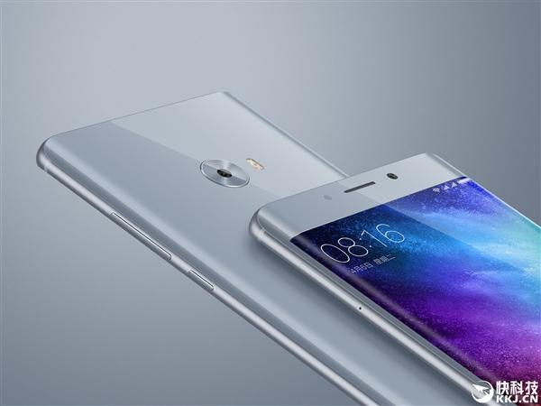 Xiaomi Mi Note 3 introducción