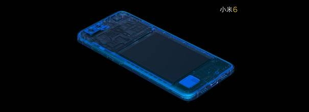 Xiaomi Mi 6 impermeable