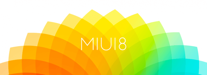 MIUI 8