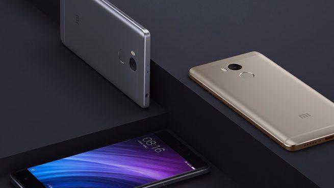 Xiaomi Redmi 5 versiones