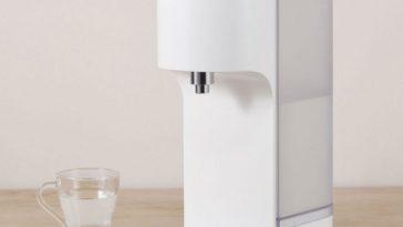 Calentador de agua inteligente Viomi