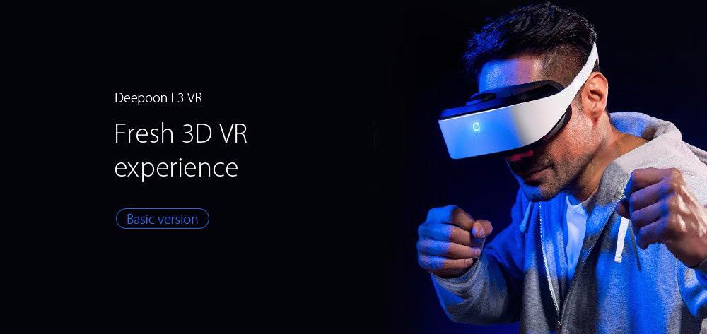 Geekbuying Deepoon E3 destacada