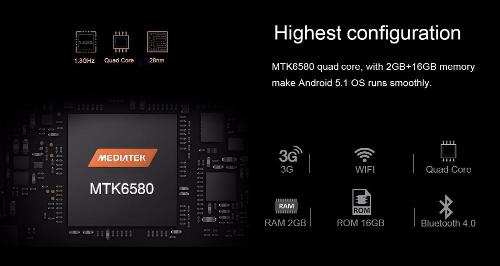 LEMFO LEM5 Pro hardware