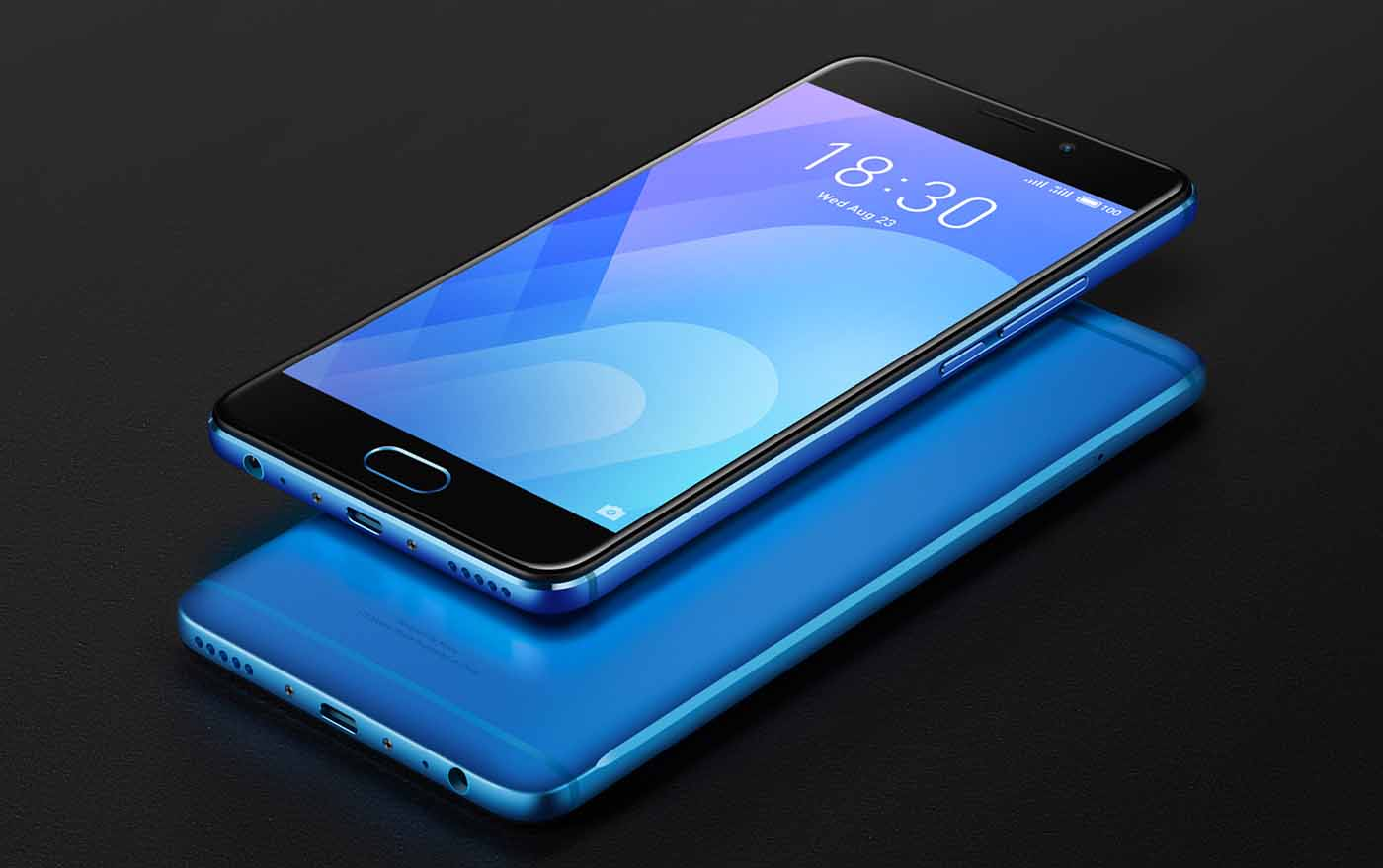 Meizu M6 Note destacada