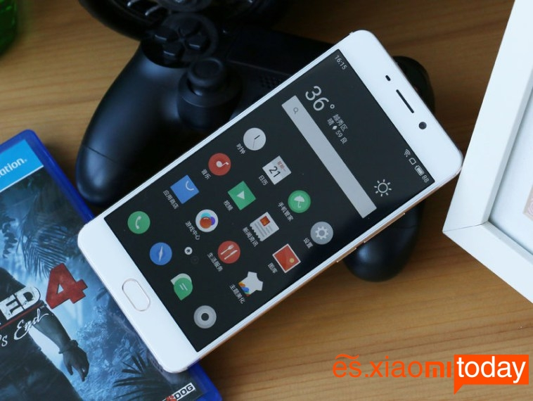 Meizu M6 Note hardware 02