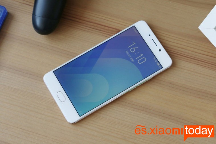 Meizu M6 Note introducción