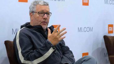 Starck Philippe habla sobre el Xiaomi Mi MIX 2