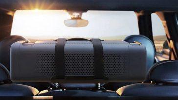 Xiaomi Car Air Cleaner destacada