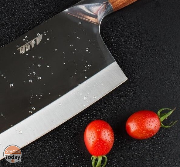 Xiaomi Kitchen Knife diseño