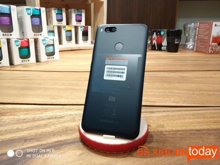 Xiaomi MI A1 conclusión