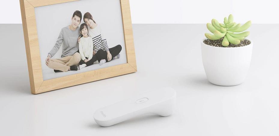 Xiaomi Mi Home iHealth destacada