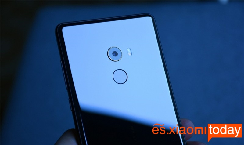 Xiaomi Mi MIX 2- Conclusiones finales