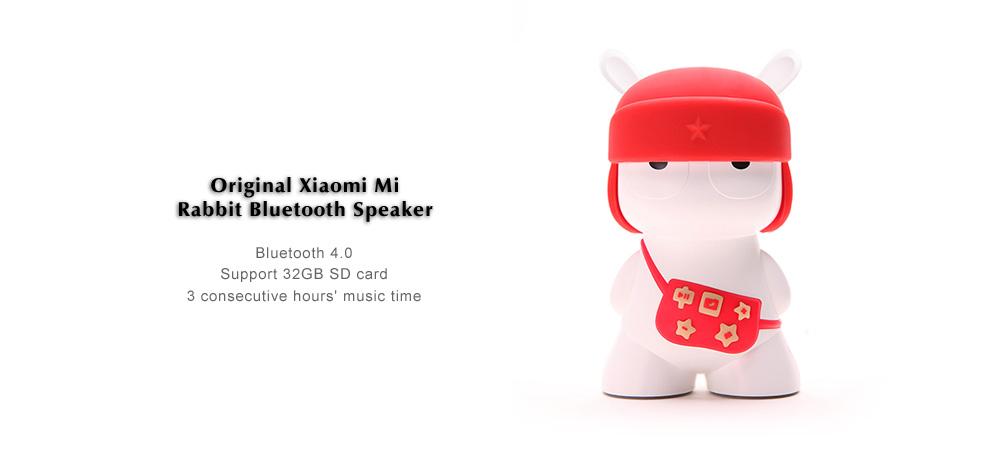 Xiaomi Mi Rabbit introducción