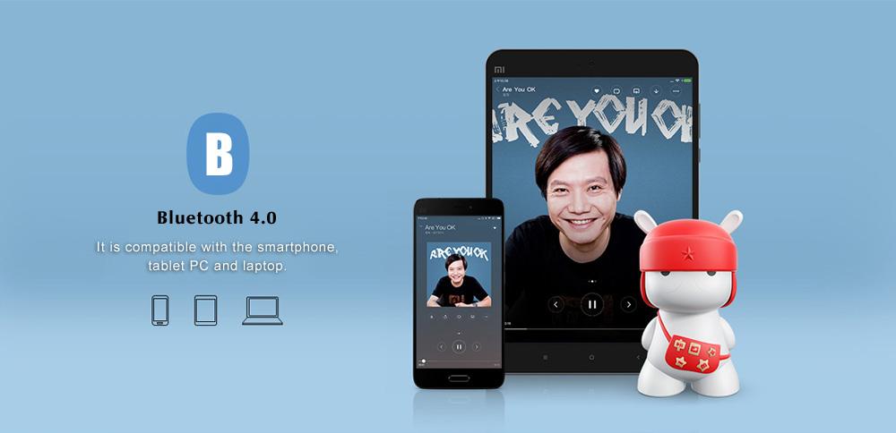 Xiaomi Mi Rabbit sincronización