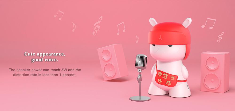Xiaomi Mi Rabbit sonido