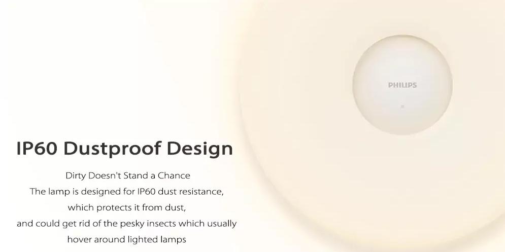 Xiaomi Philips LED IP60
