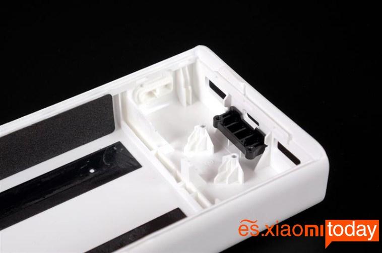 Xiaomi Power bank desmontaje 5