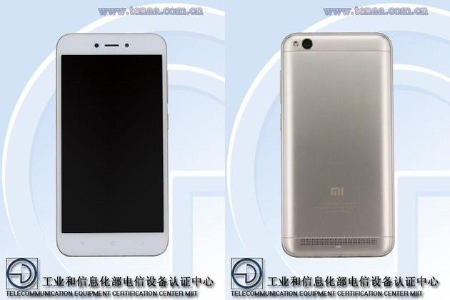 Xiaomi Redmi Note 5 Plus características