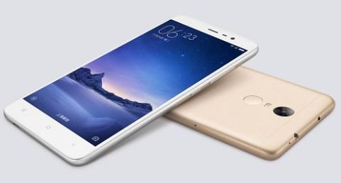 Xiaomi Redmi 5 Plus diseño hipotético